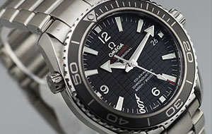 Omega Seamaster 007 replica watches