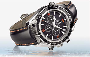 Omega Seamaster Diver 300M Chronograph replica watches