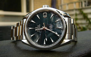Omega replica watch