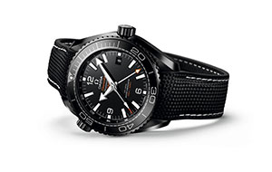 Omega Planet Ocean replica watches